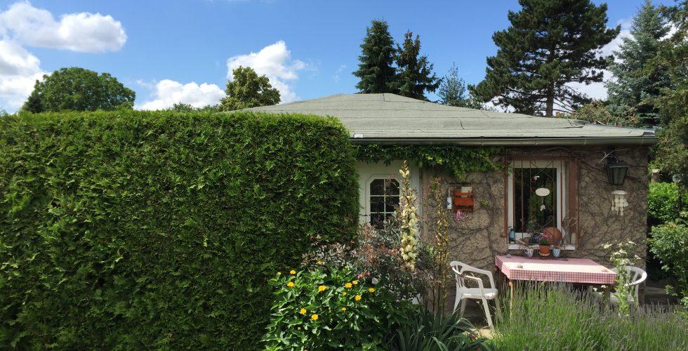 dichtheitspr fung im kleingarten schrebergarten und auf dem wochenendgrundst ck ingenieurb ro. Black Bedroom Furniture Sets. Home Design Ideas